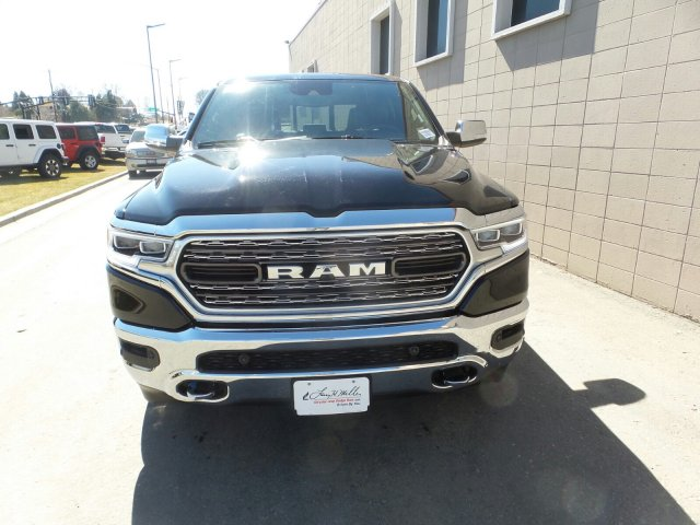 2019 Ram 1500 Crew Cab 4x4,  Pickup #R765507 - photo 8