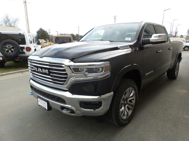 2019 Ram 1500 Crew Cab 4x4,  Pickup #R772219 - photo 6