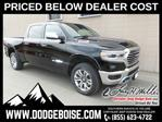 2019 Ram 1500 Crew Cab 4x4,  Pickup #R772219 - photo 1
