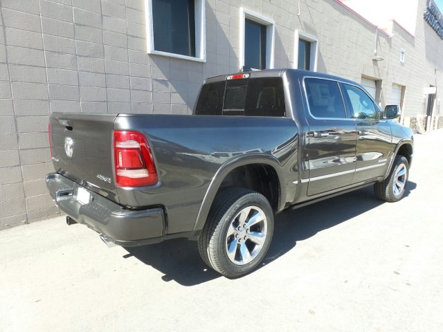2019 Ram 1500 Crew Cab 4x4,  Pickup #R773720 - photo 2