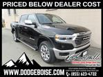 2019 Ram 1500 Crew Cab 4x4,  Pickup #R773839 - photo 1