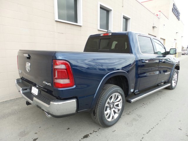 2019 Ram 1500 Crew Cab 4x4,  Pickup #R773842 - photo 2