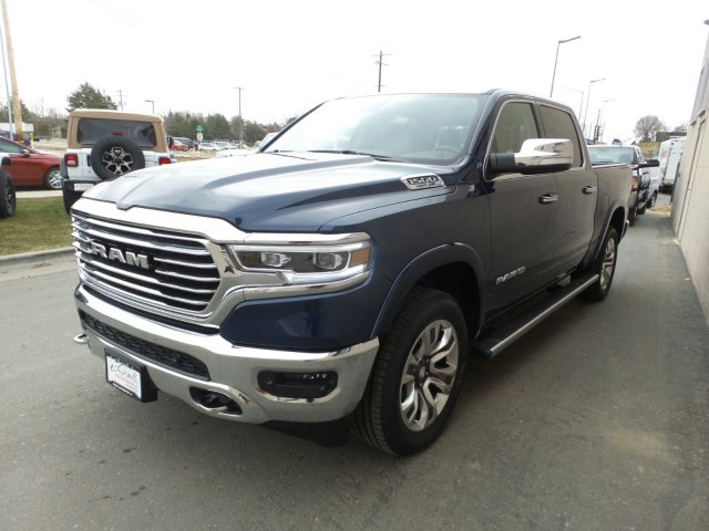 2019 Ram 1500 Crew Cab 4x4,  Pickup #R773842 - photo 7