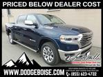 2019 Ram 1500 Crew Cab 4x4,  Pickup #R773842 - photo 1