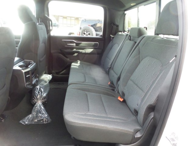 2019 Ram 1500 Crew Cab 4x4,  Pickup #R775937 - photo 11