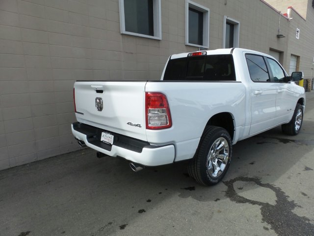 2019 Ram 1500 Crew Cab 4x4,  Pickup #R775937 - photo 2