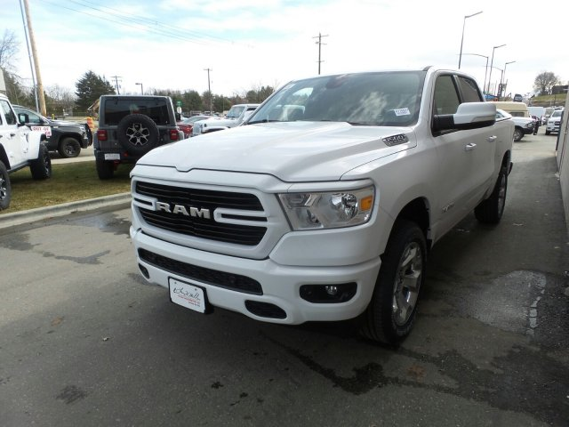 2019 Ram 1500 Crew Cab 4x4,  Pickup #R775937 - photo 6