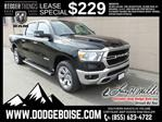 2019 Ram 1500 Crew Cab 4x4,  Pickup #R782470 - photo 1
