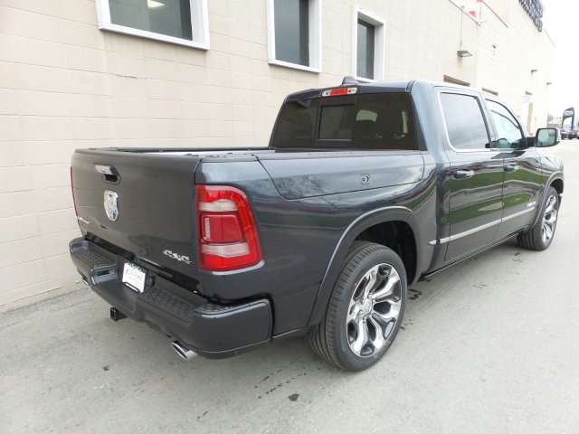 2019 Ram 1500 Crew Cab 4x4,  Pickup #R786376 - photo 2