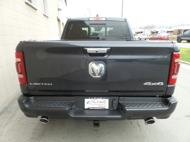 2019 Ram 1500 Crew Cab 4x4,  Pickup #R786376 - photo 3