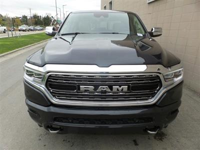 2019 Ram 1500 Crew Cab 4x4,  Pickup #R786376 - photo 9