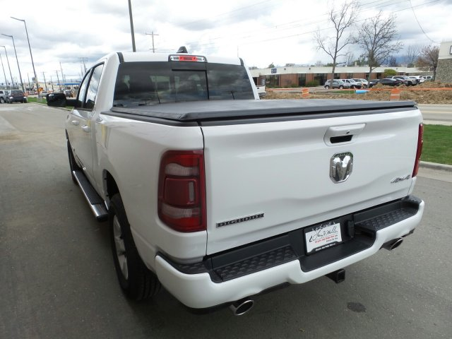 2019 Ram 1500 Crew Cab 4x4,  Pickup #R788159 - photo 4