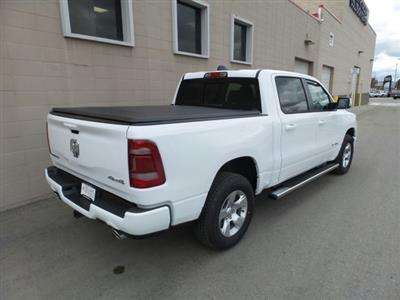 2019 Ram 1500 Crew Cab 4x4,  Pickup #R788159 - photo 2