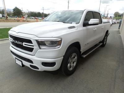 2019 Ram 1500 Crew Cab 4x4,  Pickup #R788159 - photo 7