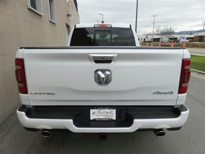 2019 Ram 1500 Crew Cab 4x4,  Pickup #R793787 - photo 3