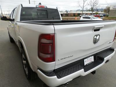 2019 Ram 1500 Crew Cab 4x4,  Pickup #R793787 - photo 4