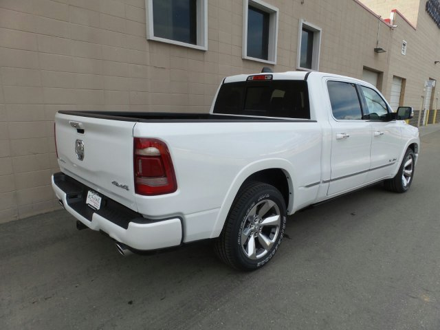 2019 Ram 1500 Crew Cab 4x4,  Pickup #R793788 - photo 2