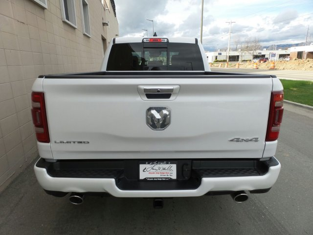 2019 Ram 1500 Crew Cab 4x4,  Pickup #R793788 - photo 3