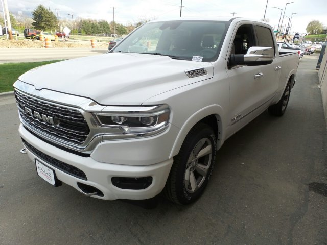2019 Ram 1500 Crew Cab 4x4,  Pickup #R793788 - photo 7