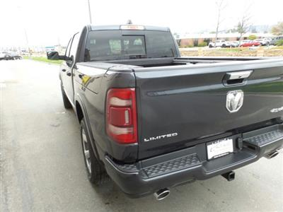 2019 Ram 1500 Crew Cab 4x4,  Pickup #R793866 - photo 4