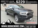 2019 Ram 1500 Crew Cab 4x4,  Pickup #R793866 - photo 1