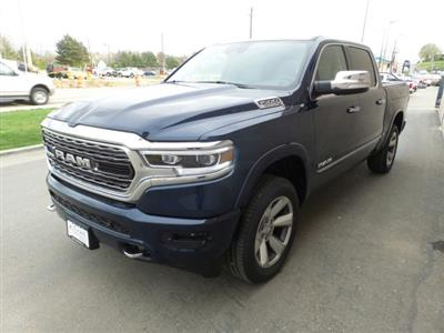 2019 Ram 1500 Crew Cab 4x4,  Pickup #R793867 - photo 7