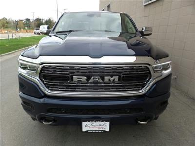 2019 Ram 1500 Crew Cab 4x4,  Pickup #R793867 - photo 8