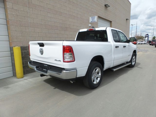 2019 Ram 1500 Quad Cab 4x4,  Pickup #R793964 - photo 2