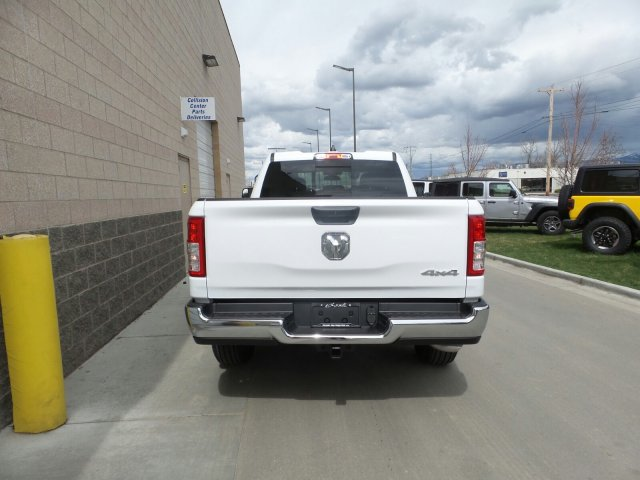2019 Ram 1500 Quad Cab 4x4,  Pickup #R793964 - photo 11