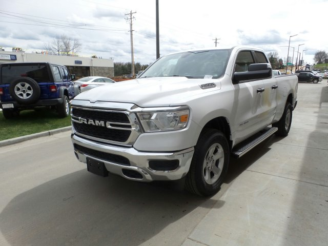 2019 Ram 1500 Quad Cab 4x4,  Pickup #R793964 - photo 14