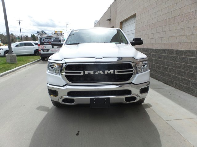 2019 Ram 1500 Quad Cab 4x4,  Pickup #R793964 - photo 3