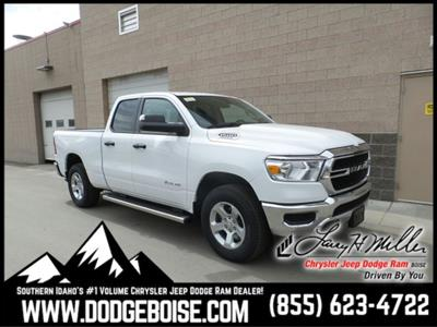 2019 Ram 1500 Quad Cab 4x4,  Pickup #R793964 - photo 1