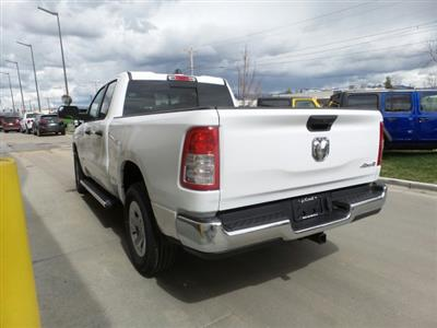 2019 Ram 1500 Quad Cab 4x4,  Pickup #R793964 - photo 12