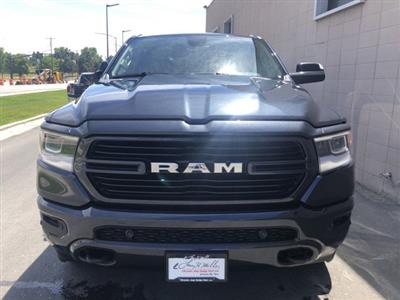 2019 Ram 1500 Crew Cab 4x4,  Pickup #R803738 - photo 7