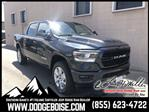 2019 Ram 1500 Crew Cab 4x4,  Pickup #R803738 - photo 1