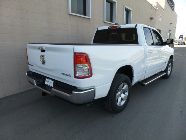 2019 Ram 1500 Quad Cab 4x4,  Pickup #R804095 - photo 2
