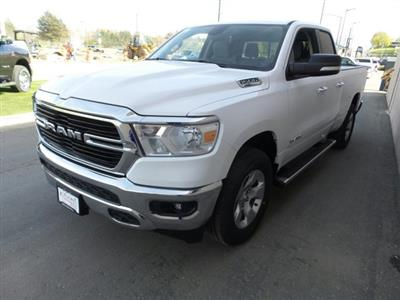 2019 Ram 1500 Quad Cab 4x4,  Pickup #R804095 - photo 6