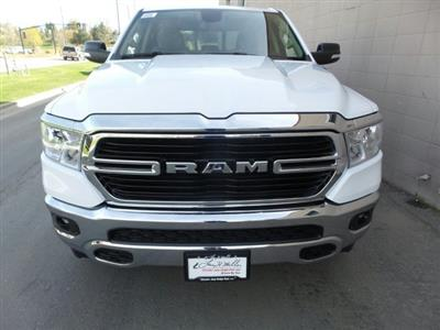 2019 Ram 1500 Quad Cab 4x4,  Pickup #R804095 - photo 7
