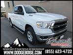 2019 Ram 1500 Quad Cab 4x4,  Pickup #R804095 - photo 1