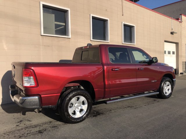 2019 Ram 1500 Crew Cab 4x4,  Pickup #R804104 - photo 2