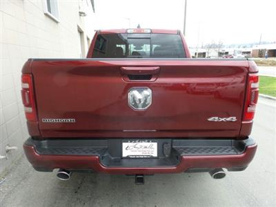 2019 Ram 1500 Crew Cab 4x4,  Pickup #R814425 - photo 3