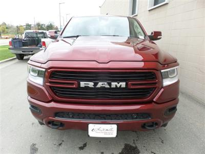 2019 Ram 1500 Crew Cab 4x4,  Pickup #R814425 - photo 7