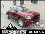 2019 Ram 1500 Crew Cab 4x4,  Pickup #R814425 - photo 1