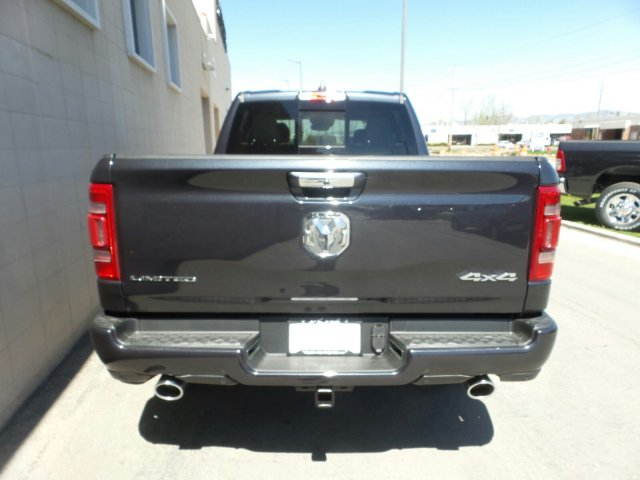 2019 Ram 1500 Crew Cab 4x4,  Pickup #R816389 - photo 3