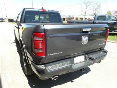 2019 Ram 1500 Crew Cab 4x4,  Pickup #R816389 - photo 4