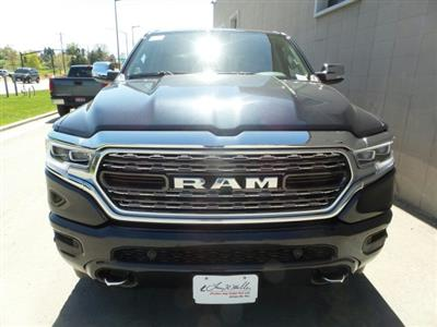 2019 Ram 1500 Crew Cab 4x4,  Pickup #R816389 - photo 8