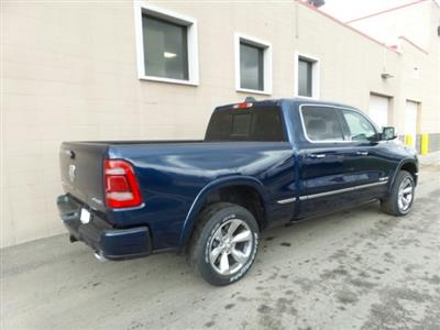 2019 Ram 1500 Crew Cab 4x4,  Pickup #R816390 - photo 2