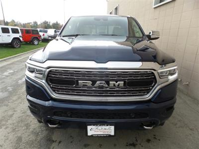 2019 Ram 1500 Crew Cab 4x4,  Pickup #R816390 - photo 8