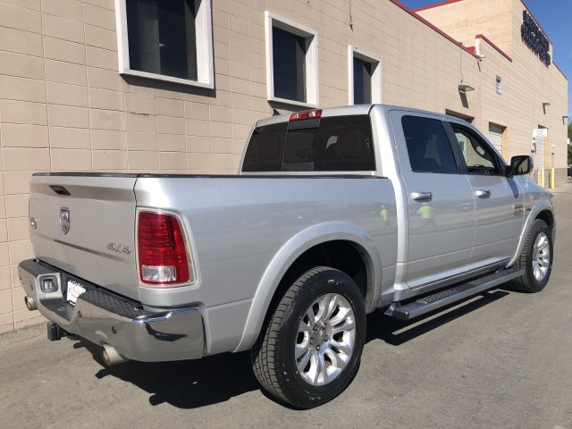 2013 Ram 1500 Crew Cab 4x4,  Pickup #R816826A - photo 1