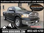 2016 Ram 1500 Crew Cab 4x4,  Pickup #R816827B - photo 1